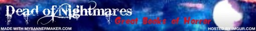 Horror Site Banner